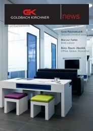 Download PDF - Goldbach Kirchner raumconcepte GmbH
