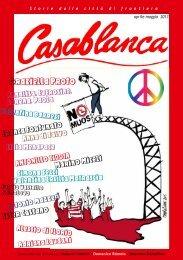 N.29 - Casablanca