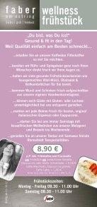 Sonntagsbrunch - Faber Feinkost - Seite 2