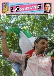 nontriamo - Italia Circoscrizione Centrale