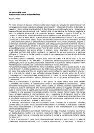 9.Federica Pirani - Galleria d'Arte Moderna