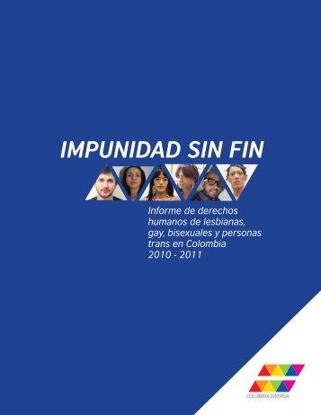 impunidad sin fin