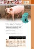 Catalogus 2012 varkens - SUEVIA HAIGES GmbH - Page 5