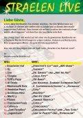 Straelen Live_2006 - Stadt Straelen - Seite 3