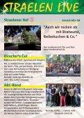 Straelen Live_2006 - Stadt Straelen - Seite 4