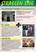 Straelen Live_2006 - Stadt Straelen - Seite 6