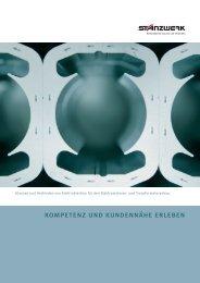 PDF (2 MB) - Stanzwerk