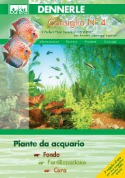 PerfectPlant (PDF, ca. 2,9 MB) - Dennerle