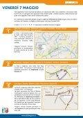 Opuscolo ATB Linee Autobus - Adunata Nazionale Alpini Bergamo - Page 3