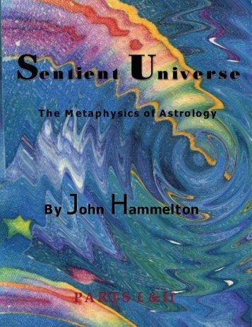 Sentient Universe - Sedona Astrological Center