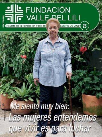 Cáncer de ovario - Fundación Valle del Lili