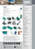 catalogus 2012 Rundvee schapen g e i t e n - SUEVIA HAIGES GmbH - Page 3