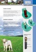 catalogus 2012 Rundvee schapen g e i t e n - SUEVIA HAIGES GmbH - Page 5