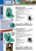 catalogus 2012 Rundvee schapen g e i t e n - SUEVIA HAIGES GmbH - Page 6