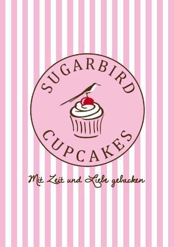 Untitled - Sugarbird Cupcakes