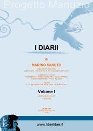 I DIARII di MARINO SANUTO - linux@studenti