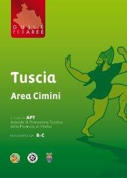 Area Cimini - Tuscia.it