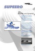 SUPEERO – Systemlaufwerke für schwebende Schiebetore ... - Seite 2