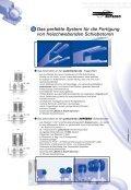 SUPEERO – Systemlaufwerke für schwebende Schiebetore ... - Seite 3