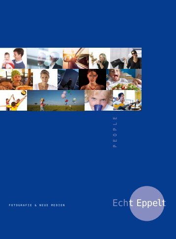 People photography is here as download - Echt Eppelt