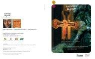 Brochure Cammini di Fede 1.5 Mb