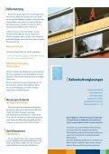 Mieterinformation 2011 - swg-z.de - Seite 3
