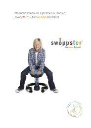 Expertisen und Studien swoppster - Swopper