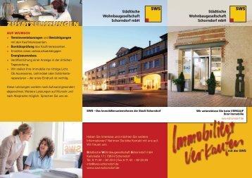Flyer - SWS Schorndorf