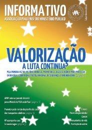 Setembro de 2011 - Associação Piauiense do Ministério Público