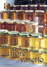 scarica l'articolo di Vini & Cucina Bresciana - Apicoltura del Sampí, i ...