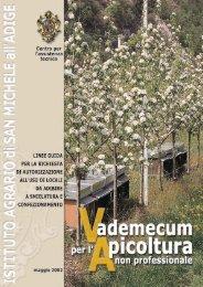 Download VADEMECUM PER L'APICOLTURA NON ...