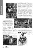 Papua-Neuguinea: Reise in eine besondere Welt P apu ... - El Puente - Page 2