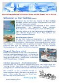 27% - Sun Yachting Germany - Page 2