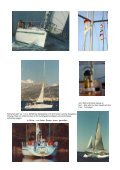 Bildergalerie der SY Shalimar - Sun Yachting Germany - Page 3