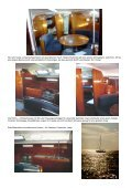 Bildergalerie der SY Shalimar - Sun Yachting Germany - Page 4
