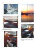 Bildergalerie der SY Shalimar - Sun Yachting Germany - Page 5