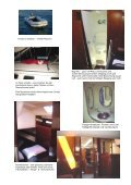 Bildergalerie der SY Shalimar - Sun Yachting Germany - Page 6