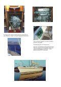 Bildergalerie der SY Shalimar - Sun Yachting Germany - Page 7