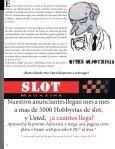 POR UN 2012 A PURO SLOT - Slotmagazine - Page 6