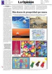 Dossier de prensa Enero - Fundacion Maria Jose Jove