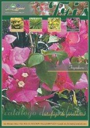 Lista de productos Trepadoras - Vivero Iris