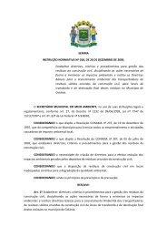 SEMMA-GAB, Instrução Normativa nº 018, 26-12 - Jair Marcílio ...