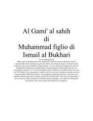 Sahih Al-bukhari.pdf - Teachislam.com