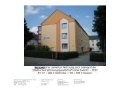 Bilder einer sanierten Wohnung - Altbau - swg-z.de