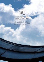 Scarica la brochure - Progettazione Strutture in Acciaio
