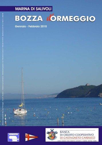 GEN/FEB - Marina di Salivoli