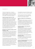 Domiciliary care - lone worker's safety guide - Skills for Care - Page 7