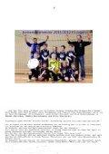 Chronik des Jahres 2012 - SV Harderberg von 1950 eV - Seite 6