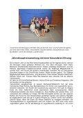 Chronik des Jahres 2012 - SV Harderberg von 1950 eV - Seite 7