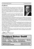 Pfingstcup Heft 2013 - SV Harderberg von 1950 eV - Seite 7